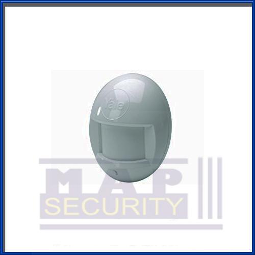 Yale Hsa6021 Wireless Pet Friendly Pir Detector