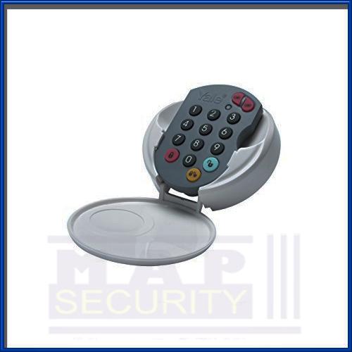yale hsa remote keypad hsa6080. Black Bedroom Furniture Sets. Home Design Ideas