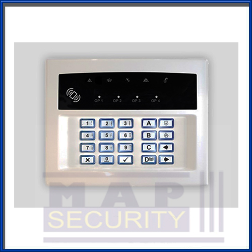 Pyronix Enforcer Remote Keypad Wireless Arming Station