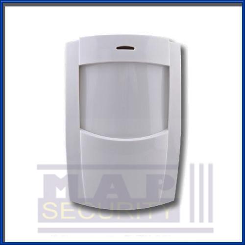 Texecom Ricochet Premier Elite 64w Wireless Alarm Kit