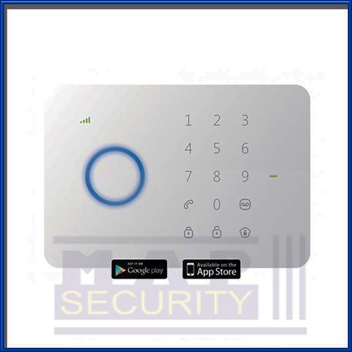 Era Miguard Sos Alert Wireless Remote Alarm