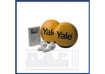 YALE HSA6400 TWIN LIVE SIREN MAP KIT