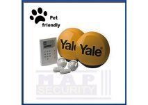 YALE HSA6400 MAP PET FRIENDLY