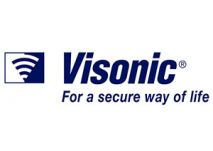 VISONIC POWERMAX LOGO