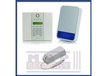 VISIONIC MCT-550 FLOOD DETECTOR