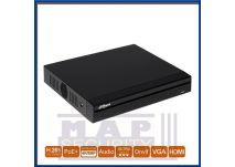 DAHUA 4 CHANNEL NVR NVR4104HS-P-4KS2