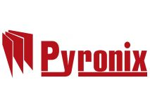 PYRONIX ENFORCER ACCESSORY LOGO
