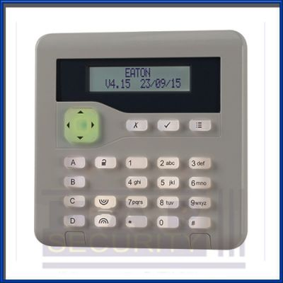 WIRED KEYPAD EATON
